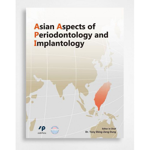 Asian Aspects of Periodontology and Implantology