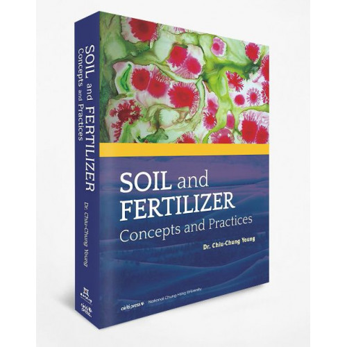 Soil and Fertilizer:Concepts and Practice