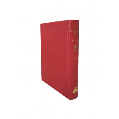 Chan-kuo Ts'e (戰國策). 2d rev. ed.