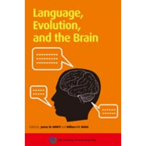 Language,Evolution,and the Brain
