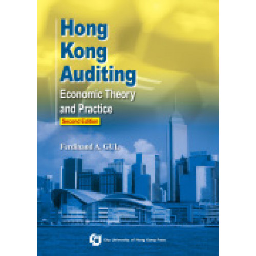 Hong Kong Auditing(Second Edition)