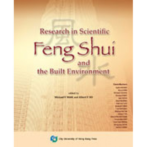 Research in Scientific Feng Shui
