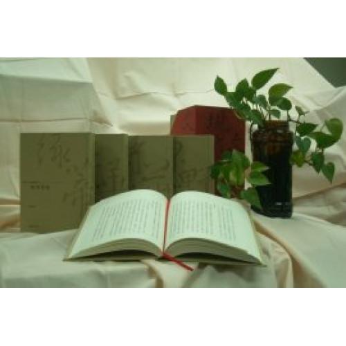 現代文學典藏 (盒裝5冊)
