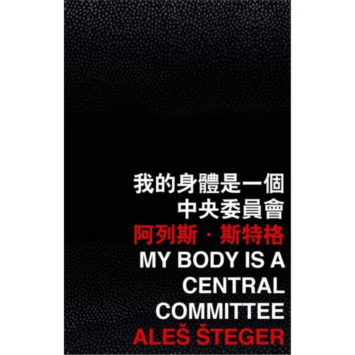 我的身體是一個中央委員會