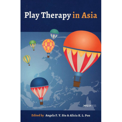 Play Therapy in Asia