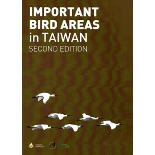 Important Bird Areas In Taiwan Second Edition