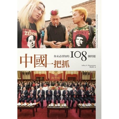 中國一把抓:你未必深知的108個問題