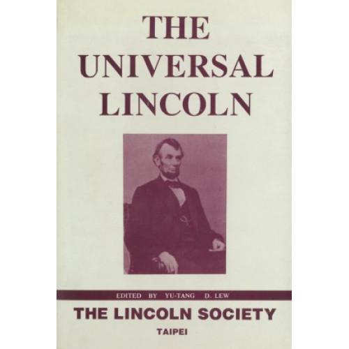 世界偉人-林肯The Universal Lincoln