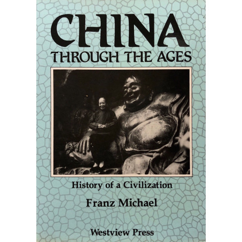 China Through the Ages  中華歷代通史