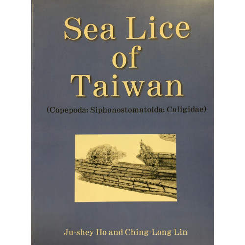 Sea Lice Of Taiwan