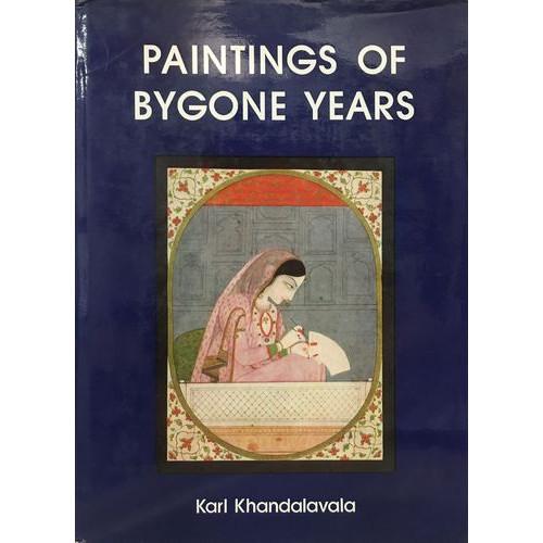 Paintings of bygone years