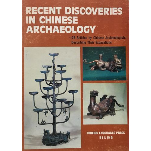 Recent discoveries in chinese archaeology