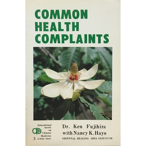 Common health complaints