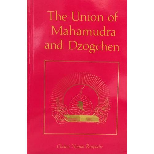Union of Mahamudra and Dzogchen