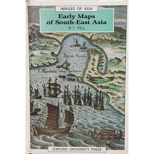 Early maps of South-East Asia