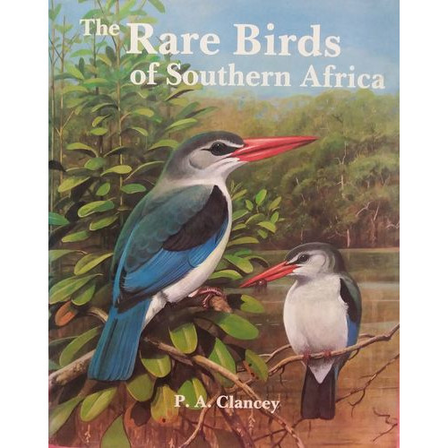 The rare birds of southern Africa