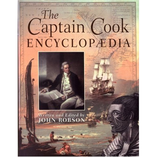 The Captain Cook Encyclopaedia