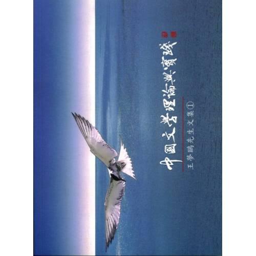 中國文學理論與實踐