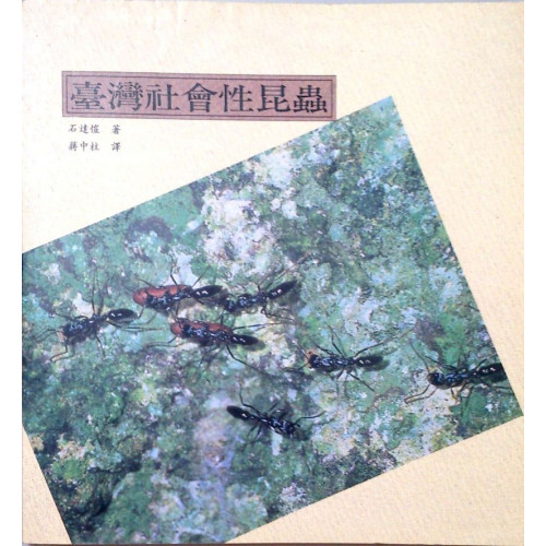 臺灣社會性昆蟲