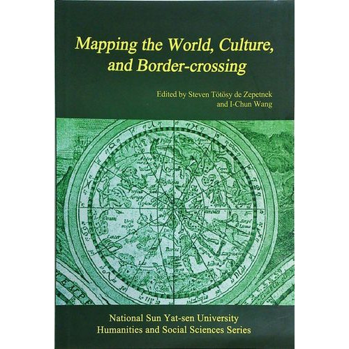 Mapping the world culture, and border-crossing