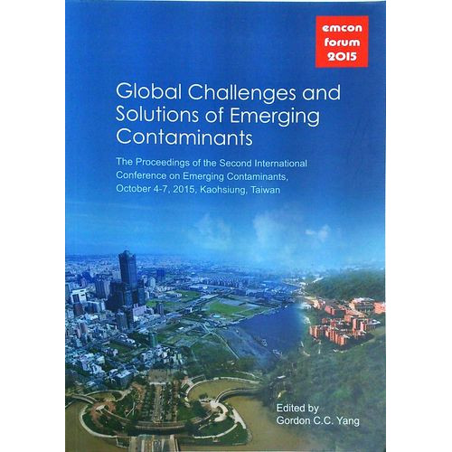 Global Challenges and Solutions of Emerging Contaminants