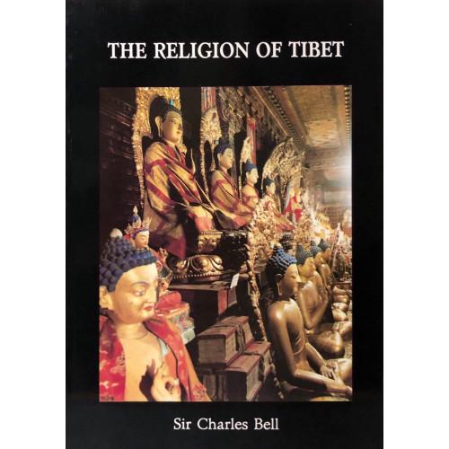 The Religion of Tibet  西藏的宗教