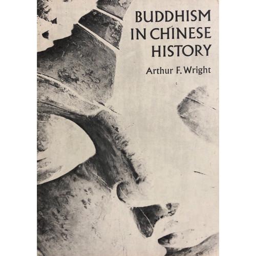 Buddhism in Chinese History  中國歷史上的佛教