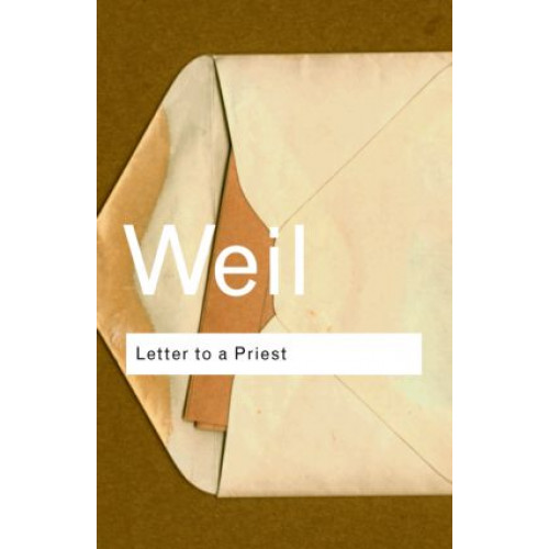 Letter to a Priest