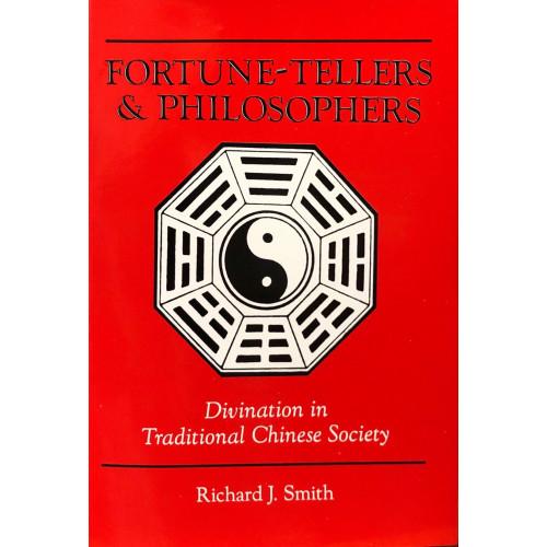 Fortune-Tellers & Philosophers  算命與哲學家