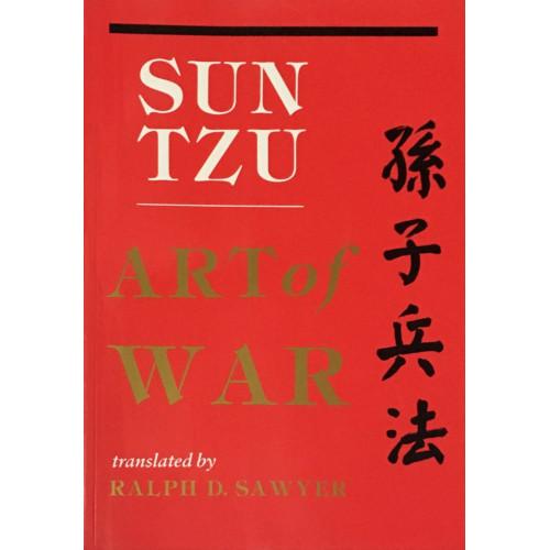 Sun Tzu: The Art of War  孫子兵法:戰爭的藝術