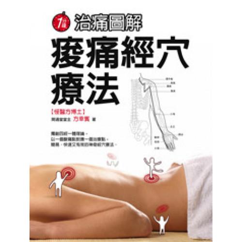 痠痛經穴療法(新版)